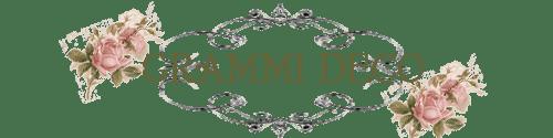 GrammiDeco - Λογότυπο
